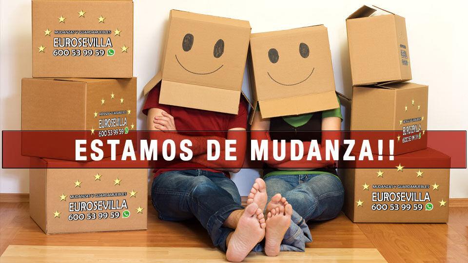 MUDANZAS